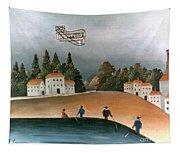 Rousseau: Fishermen, 1908 Tapestry