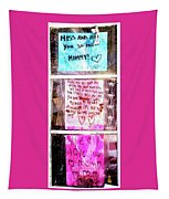 Route 91 Harvest Festival Memorial 21, A Child's Grief Tapestry