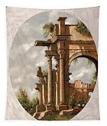 Rovine Romane Tapestry