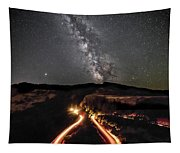 Rowena Milky Way Tapestry