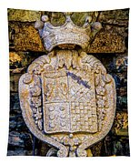 Royal Insignea Tapestry