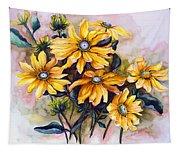 Rudbeckia  Prairie Sun Tapestry