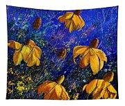 Rudbeckia's Tapestry