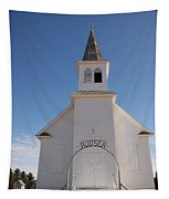 Rudsor Lutheren Church Tapestry
