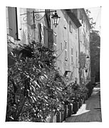 Ruelle A Saint - Tropez Tapestry