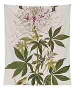 Ruff-necked Hummingbird Tapestry