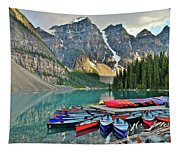 Rugged Relaxation Tapestry