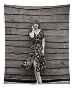 Rural Fashion Tapestry