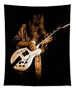 Rush 77 #15 Enhanced In Amber Tapestry