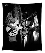 Rush 77 #52 Enhanced Bw Tapestry