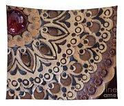 Russian Souvenir Tapestry
