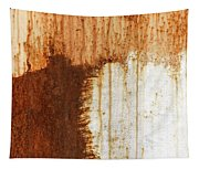 Rust 05 Tapestry