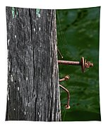 Rusted Tapestry