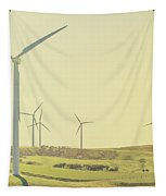 Rustic Renewables Tapestry by Jorgo Photography - Wall Art Gallery