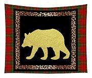 Rustic Woodland-jp3688 Tapestry