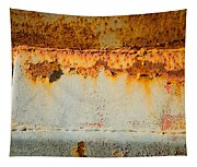 Rusty Peel Tapestry