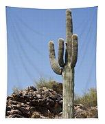 Saguaro 3 Tapestry