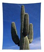 Saguaro Cactus Tapestry