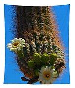 Saguaro Elephant Trunk Tapestry
