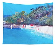 Sailing Day Tapestry