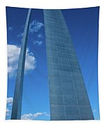 Saint Louis Arch Tapestry