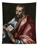 Saint Paul Tapestry