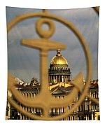 Saint Petersburg Tapestry