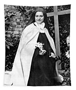 Saint Therese De Lisieux Tapestry