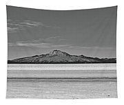 Salar De Uyuni No. 222-2 Tapestry