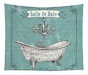 Salle De Bain Tapestry