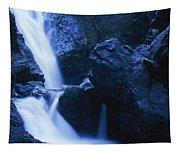 Salmon Creek Falls Tapestry