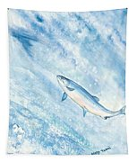 Salmon Tapestry