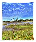 Salt Marsh Tapestry