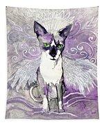 Sam The Sphinx Tapestry