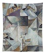 Samovar Tapestry