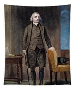Samuel Adams (1722-1802) Tapestry