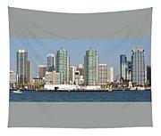 San Diego Tapestry