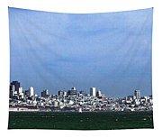 San Francisco Bay Tapestry