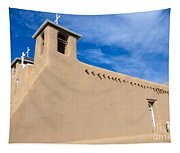 San Francisco De Assisi Church Tapestry
