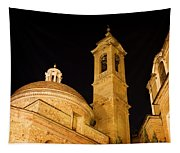 San Lorenzo Chruch Florence Italy Tapestry