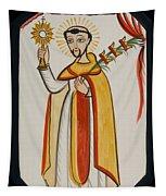 San Ramon Nonato - St. Raymond Nonnatus - Aoran Tapestry