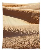 Sand Dunes 2 Tapestry