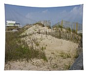 Sand Dunes II Tapestry