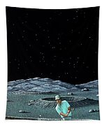 Sand Trap Tapestry