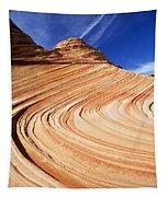Sandstone Slide Tapestry