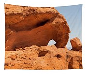 Sandstone Wonder Valley Of Fire Tapestry
