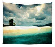 Sandy Cay Tapestry