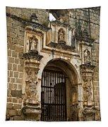 Santa Clara Antigua Guatemala Ruins 2 Tapestry