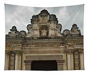Santa Clara Antigua Guatemala Ruins  Tapestry