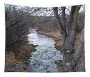 Santa Fe River Tapestry